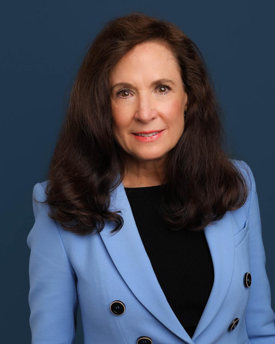 Ann Budrow