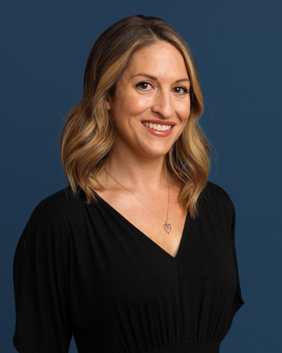 Tessa Lambourne