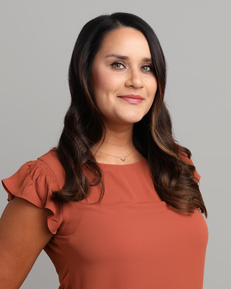 Ashley Weiler