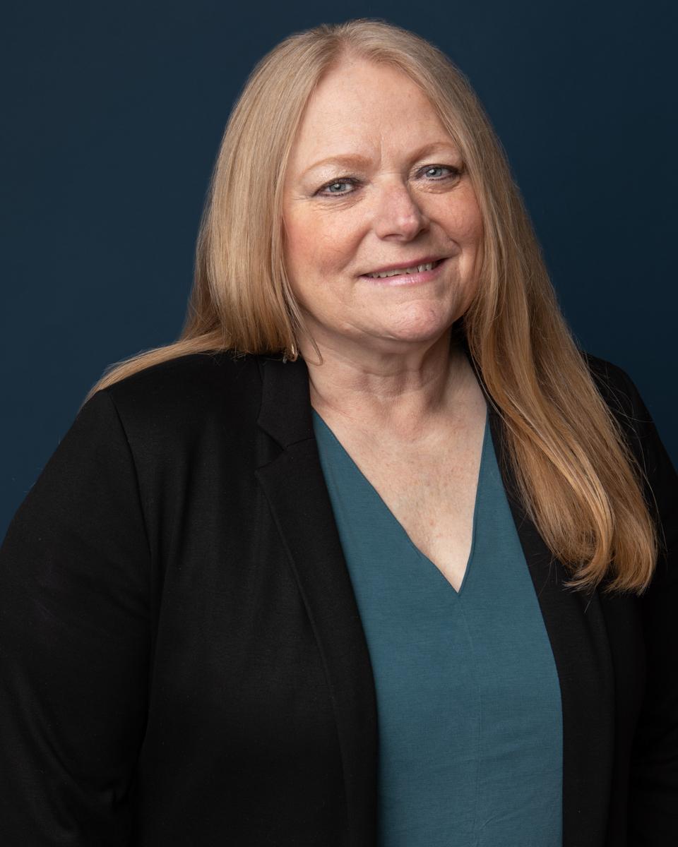 Jeanette Berg