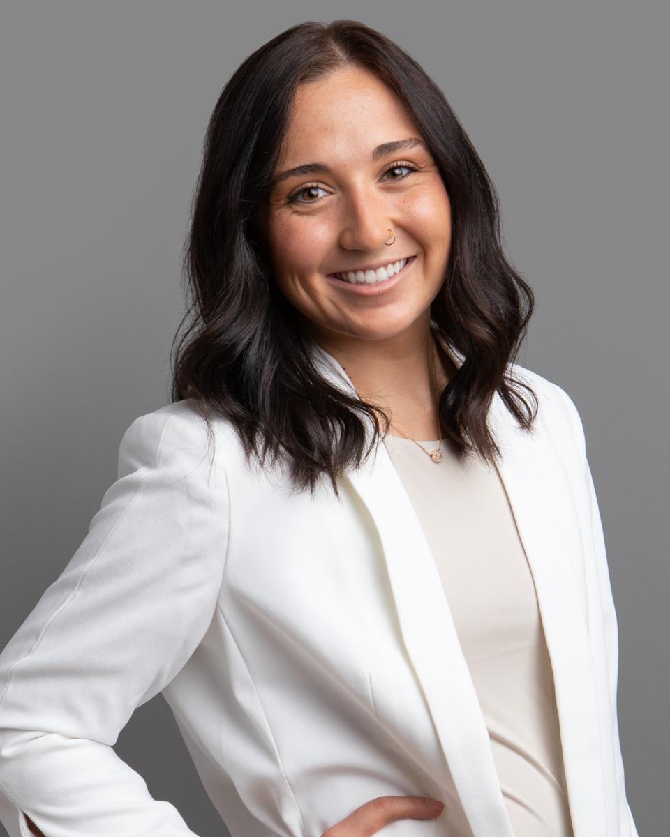 Lauren Britton