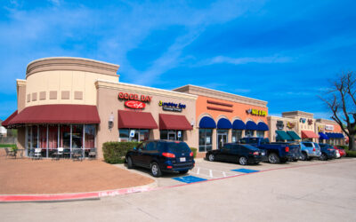 Transaction Announcement: Century Plaza & Cooperstown Square