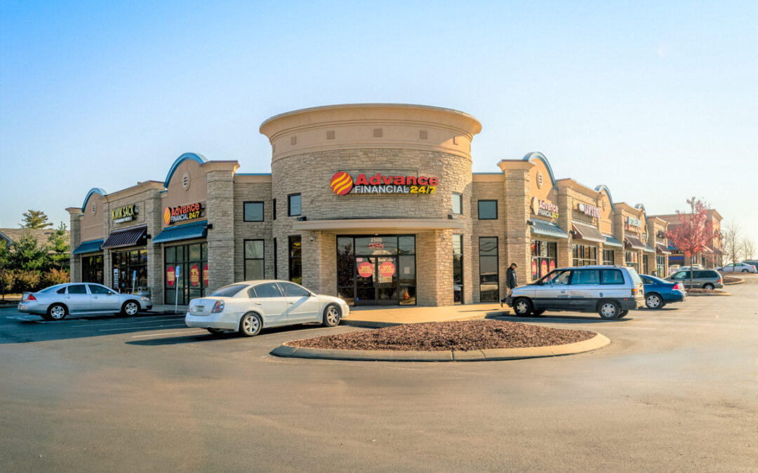Baceline Closes on Four Properties In 30 Days